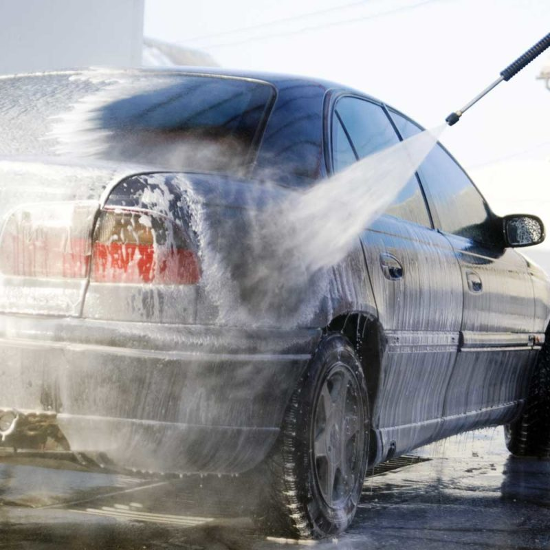 Car Hand Wash | Express Car Wash